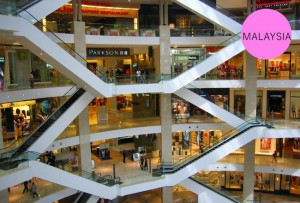 Kuala Lumpur Malls