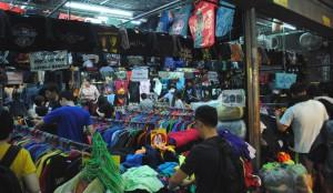 Chatuchak Market Bangkok Tshirts