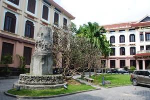Fine Arts Museum Hanoi