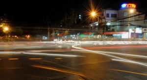Saigon Night
