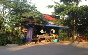 Mekong Delta An Binh Island Shop