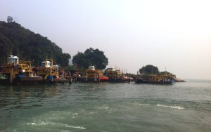Pangkor Island Ferry