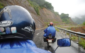 Hue Motorcyle Adventures Vietnam