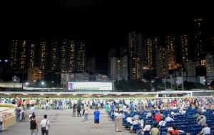 Hong Kong Happy Valley Racecourse 2
