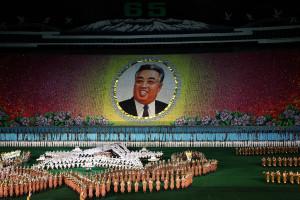 North Korea Arirang Games | © Roman Harak/Flickr