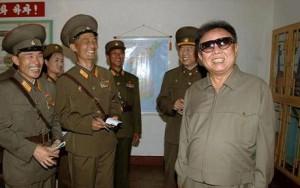 Kim Jong-il Pyongyang | North Korea Arirang Games | © babeltravel/flickr
