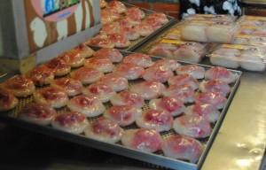 Jiufen Bawan Red Meat Dumplings