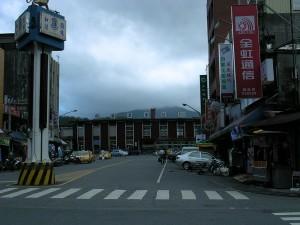 Su Ao from Railway Station |© vegafish/wikicommons