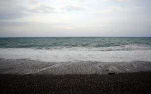 Chihsingtan Beach Hualien Taiwan