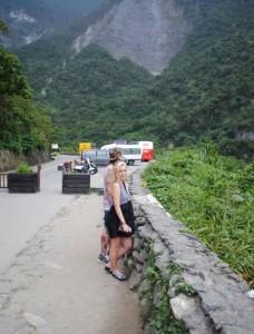 Su Hua Highway