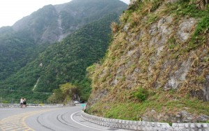 Su Hua Highway Road Bend