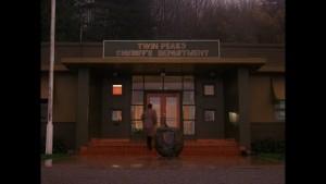 Twin Peaks Police Station screenshot