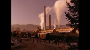 Twin Peaks Mill
