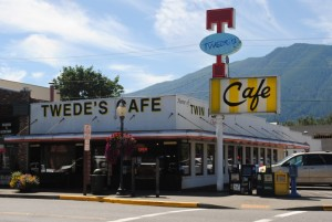 Twedes Cafe North Bend